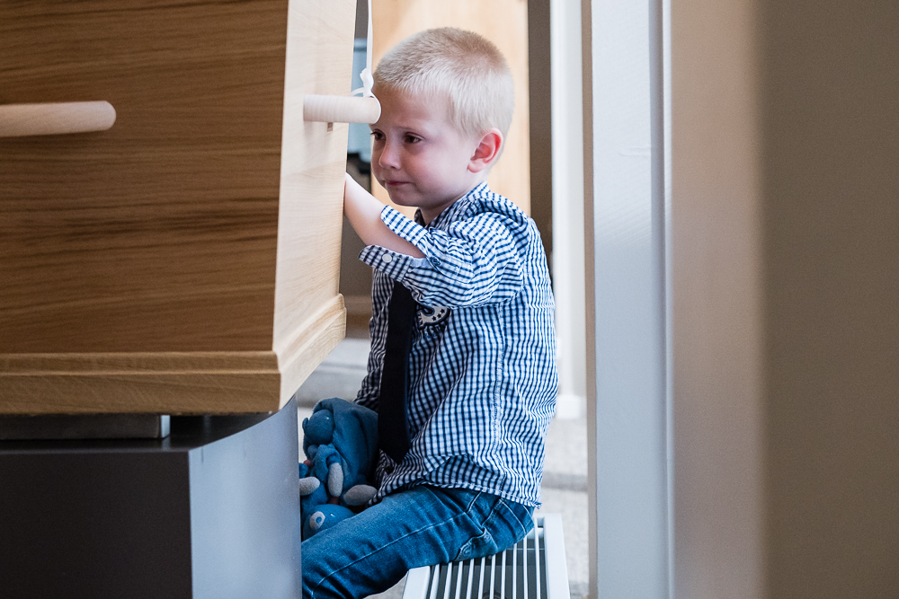Ilja verstraten kind schildert doodskist afscheidsmomenten