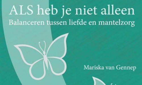 Boekentip: ALS heb je niet alleen