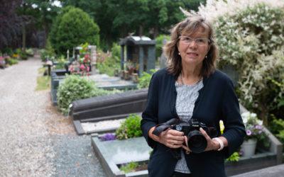 Mooi verhaal over afscheidsfotografie in Plus Magazine