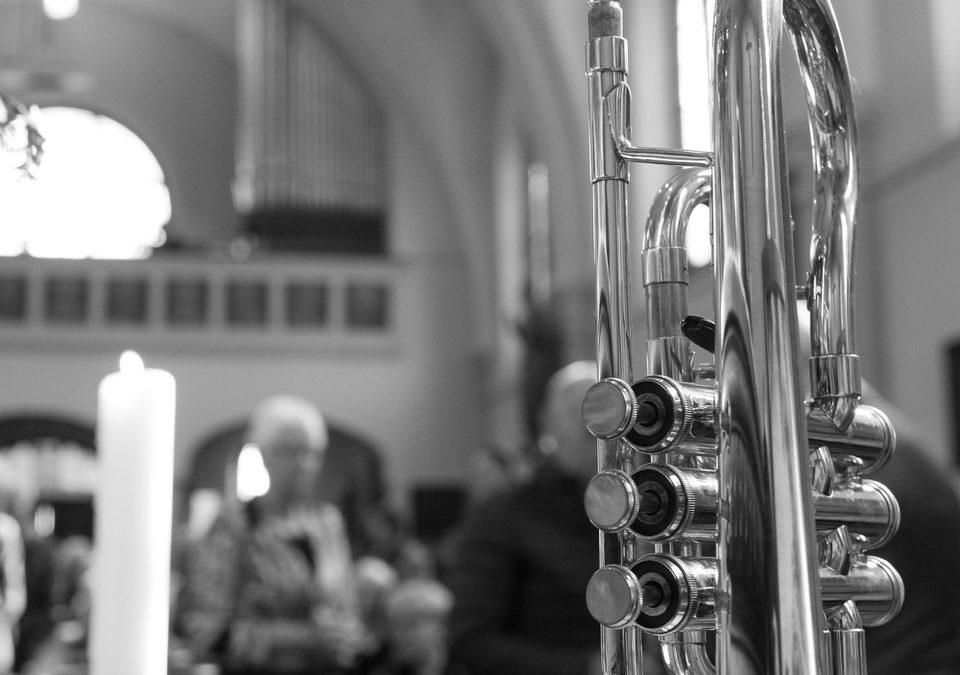 De trompet van Piet